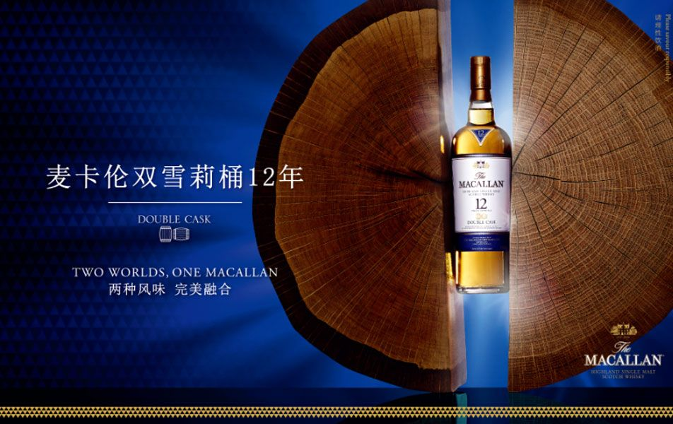 Edrington - The Macallan