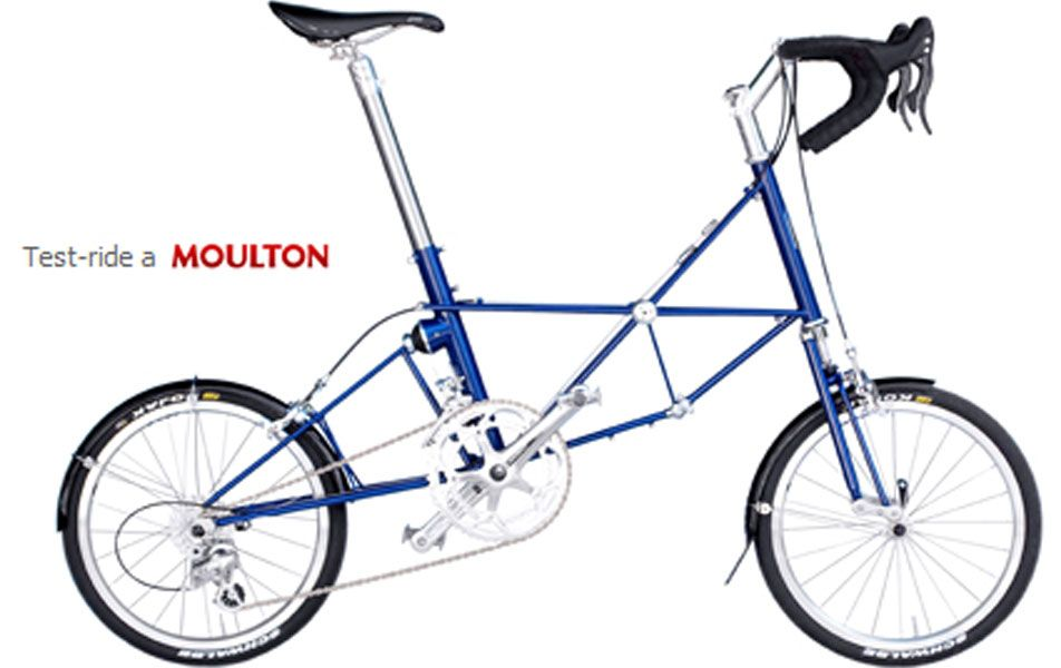 Moulton Bicycles