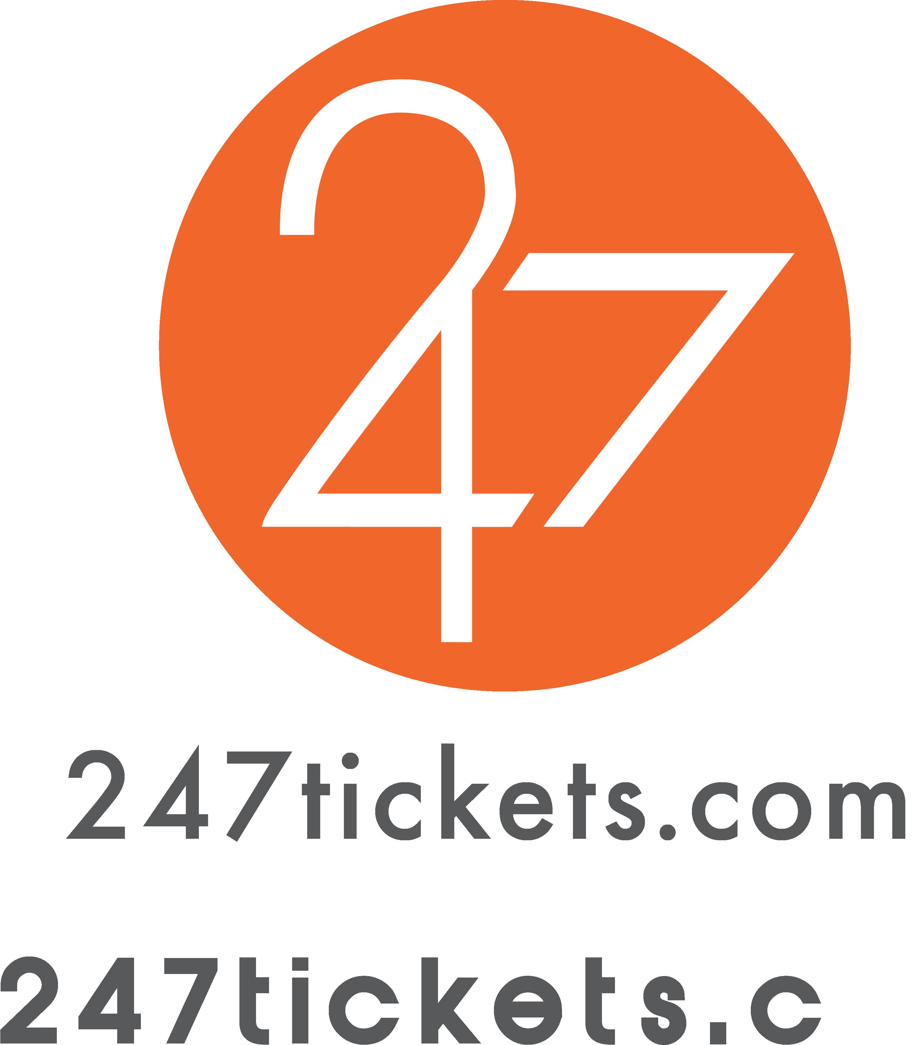 247tickets